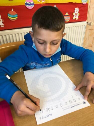 1a naschoolse ondersteuning in Roman