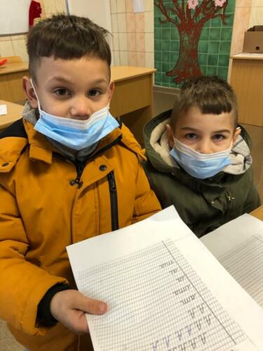 1c naschoolse ondersteuning in Roman
